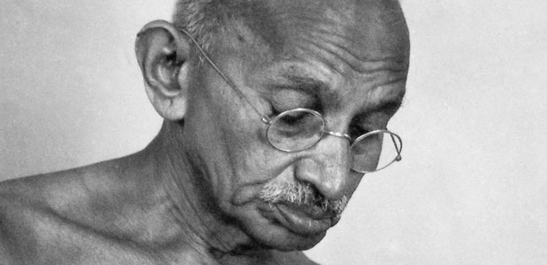 Letters that changed the world reveal historic moments from Ghandi to Gates