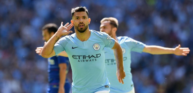 5 talking points as Aguero clinches Community Shield