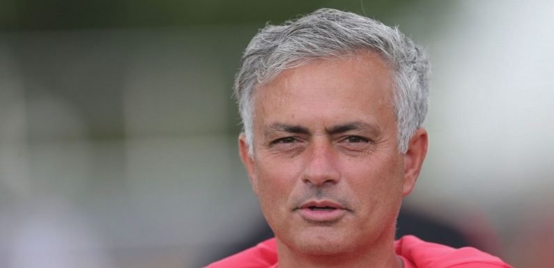 Manchester United defender set for move to Germany