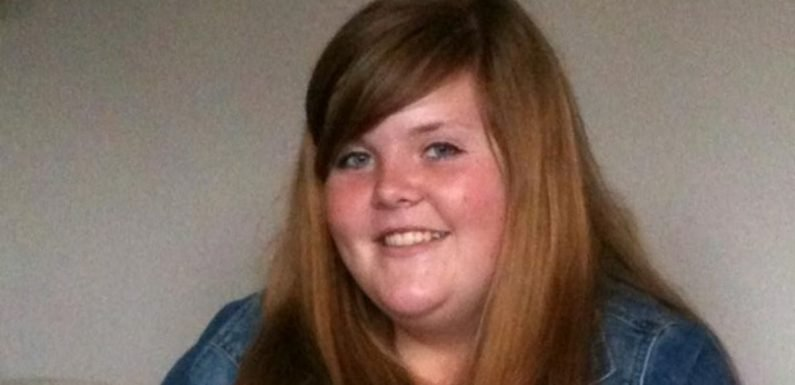 Crisp addict who lost 9 stone now rejects boys who once bullied her in school
