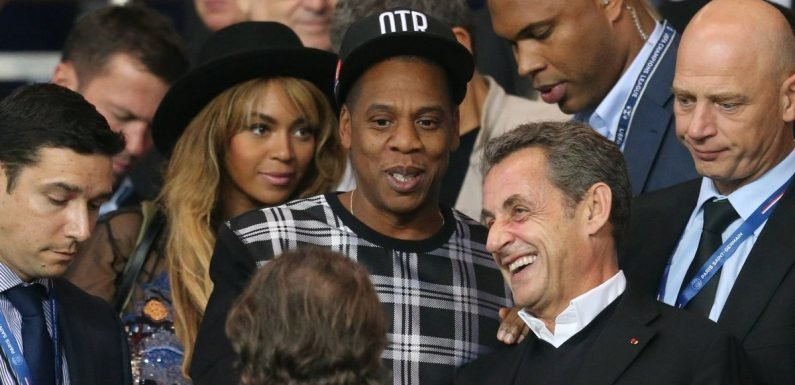 Why Jay-Z could be the reason behind Jerome Boateng joining Man United