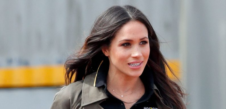 Meghan Markle targeted by cruel trolls because of 'spidery' and 'ugly' feet