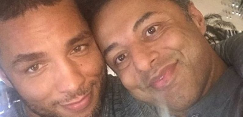 Shrien Dewani finds new man four years after being cleared of wife's murder