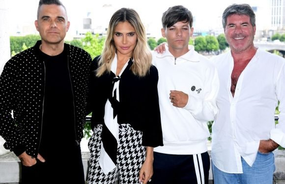 Robbie Williams' mentor role on X Factor revealed ahead of show launch