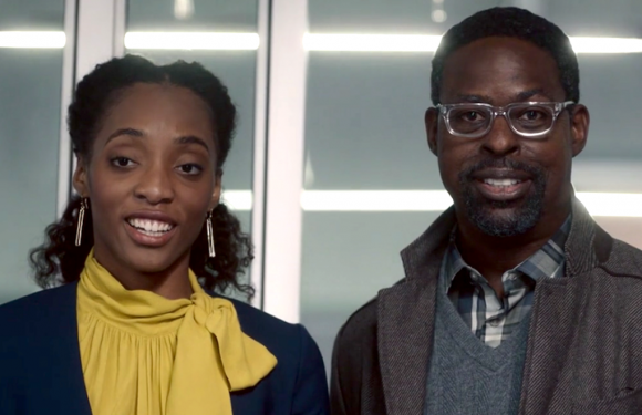 "Randall's Flash-Forward Scene In 'This Is Us' Is The Show's ""Ending Storyline"" & I'm Unwell"