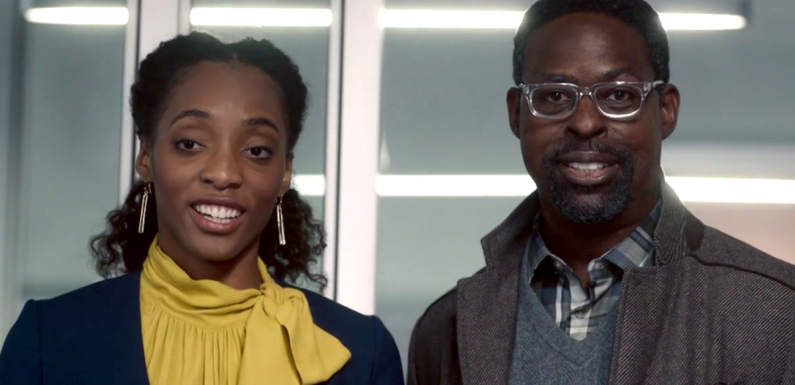 """Randall's Flash-Forward Scene In 'This Is Us' Is The Show's """"Ending Storyline"""" & I'm Unwell"""