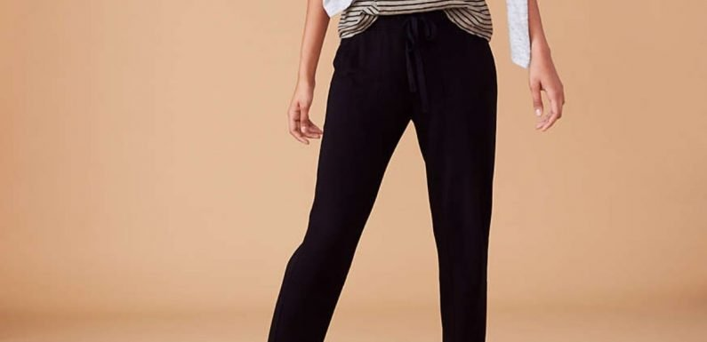 I Finally Found Stylish (and Comfy) Travel Pants, and I'm Never Wearing Anything Else Again