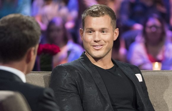 'Bachelorette' Contestant Colton Underwood Talks Being a Virgin at 26