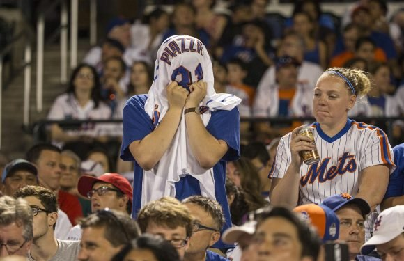 Here is a literal way to solve your Mets depression