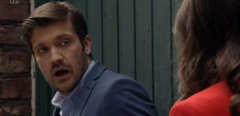 Corrie fans' worst fears confirmed as Chesney discovers shock truth about Henry
