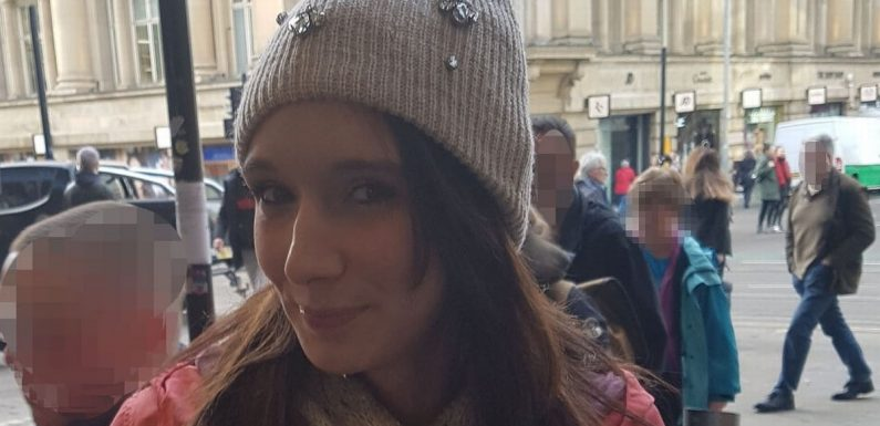 Chilling Valentine's Day date before man stabbed girlfriend, 24, to death