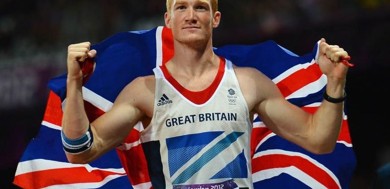 Greg Rutherford's stark warning about the future of track and field