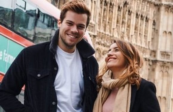 YouTubers Joel Woods and Lia Hatzakis issue apology for 'racist' video