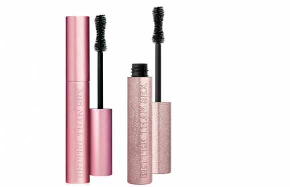 The Too Faced Better Than Birthday Sex Mascara Is Even Prettier Than The Original One