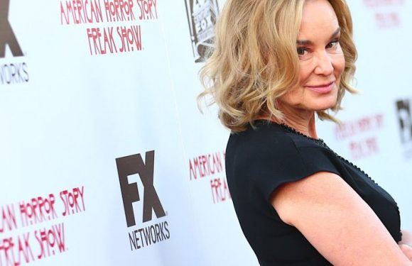 Jessica Lange Returns To 'American Horror Story' This September