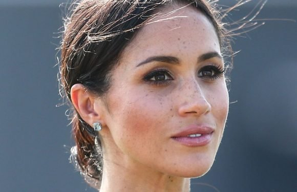 Why Meghan Markle will have to return most of her birthday presents this year