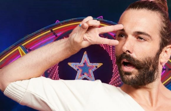 Celebrity Big Brother bosses 'desperate' to land Queer Eye's Jonathan Van Ness