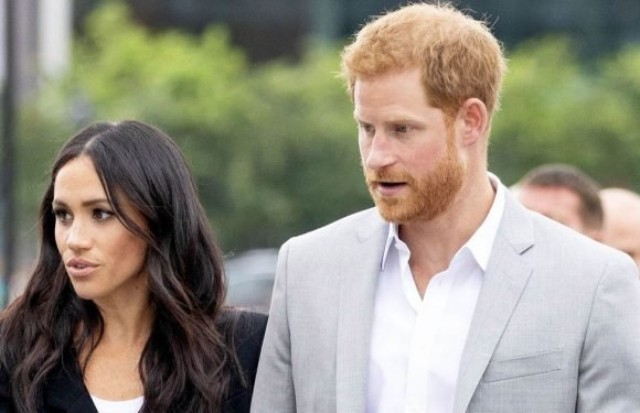Meghan's dad 'crosses line' with Diana remark that may be final straw for Royals