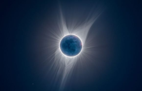 The science behind solar eclipses