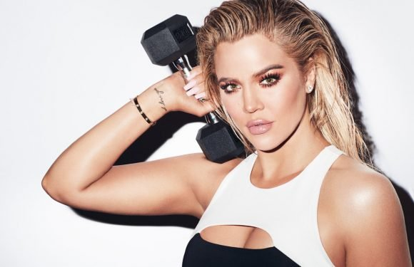Khloe Kardashian's Good American Line Now Has Activewear That Goes Up To 4X