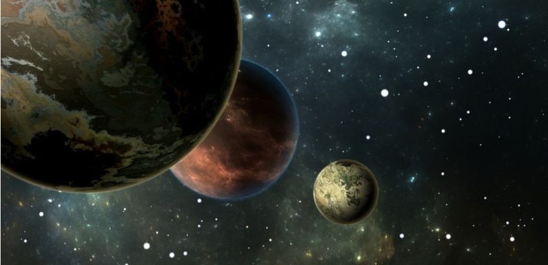 Incredible Planet Discovery Yields 44 Confirmed Exoplanets 'In One Go'