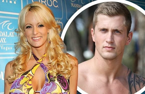 Celebrity Big Brother 2018: Porn star Stormy Daniels 'confirmed'