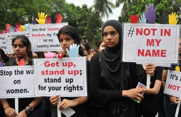 Indian police seal shelters for alleged female sexual abuse