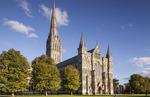 Churches convert to renewable power as they label climate change