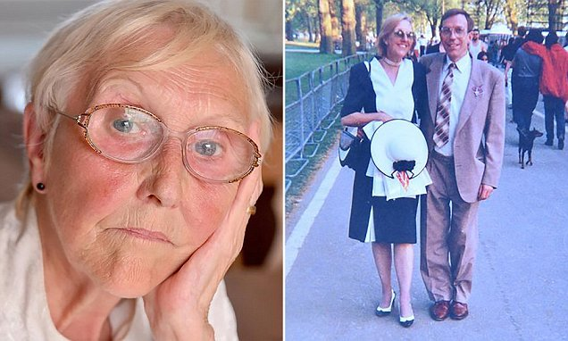 Widow survives five weeks on cheese left over from husband's funeral