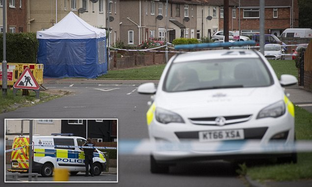 Police launch murder probe after woman died in 'targetted attack'