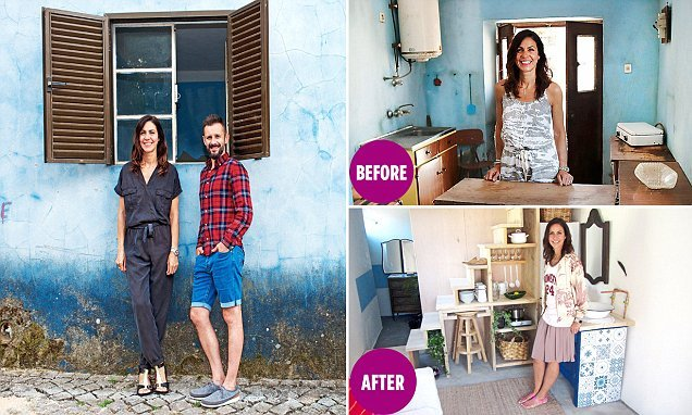 Julia Bradbury's insider guide to buying abroad on a budget