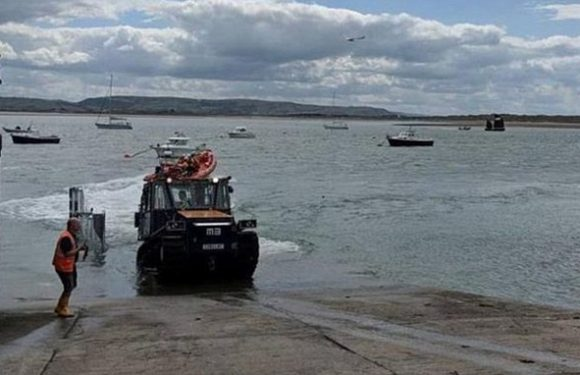 Boy, 16, pulled out of the sea in Wales dies