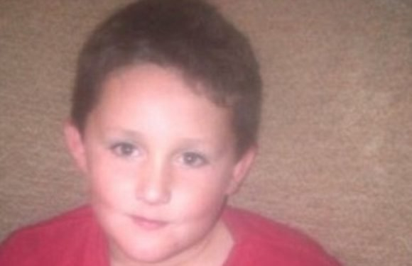 Nottinghamshire police concerned for welfare of missing 12-year-old