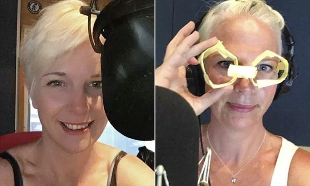 BBC Radio presenter Vicki Archer has died aged 41