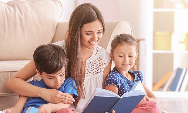 Firstborn children are more 'emotionally available' to their mothers