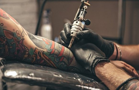 EU countries will vote on use of some tattoo inks over cancer fears