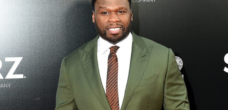 50 Cent to take stage at benefit in the Hamptons