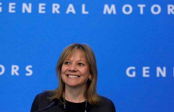 'We have pulled every lever imaginable:' GM is joining America's biggest companies in shaking up the healthcare system