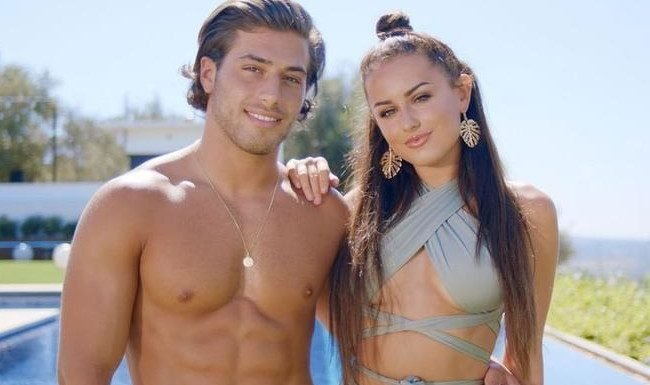 Buckle Up, Baby, 'Cause 'Love Island' Is Coming To America