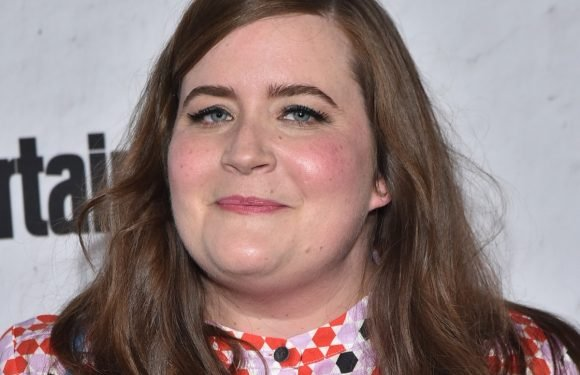 Will Aidy Bryant Be On 'SNL' Season 44? Her New Hulu Show Won't Be An Issue