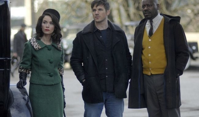 'Timeless' Cheats Death Again! NBC Revives Canceled Drama For Two-Part Finale