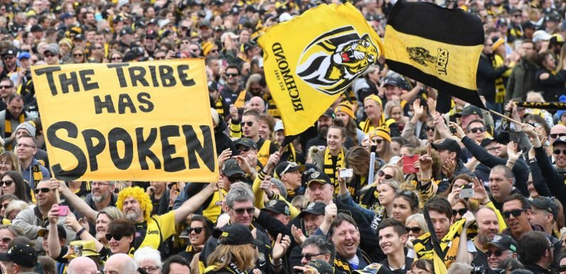Short and sweet: The key to AFL membership growth