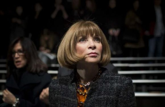 Vogue responds to rumours of Anna Wintour's departure