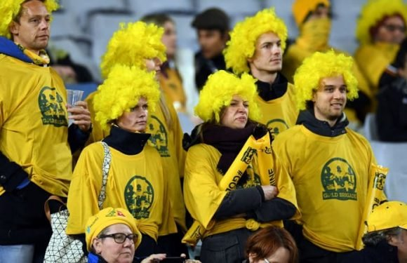 Australia, NZ not among global top 10 rugby fans