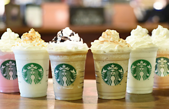 Starbucks' Aug. 2 Happy Hour Offers Half Off Frappuccinos, So Order Up