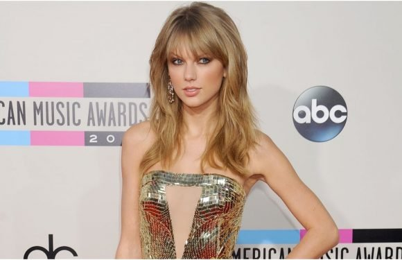 Call It What You Want, but Taylor Swift Has Some Incredibly Sexy Shoes in Her Closet