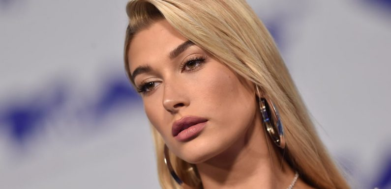 55 Times Hailey Baldwin Was Insanely Sexy Without Even Trying