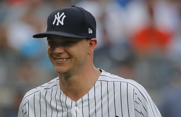 Yankee Pitcher Sonny Gray Denies Being A Racist After Controversial Tweet Is Found