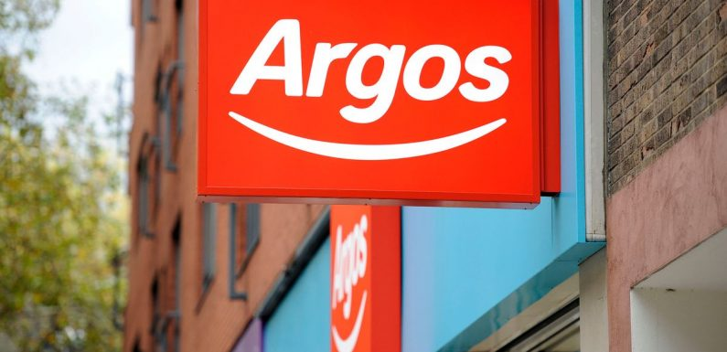 Argos's incredible 3 for 2 toy sale is back and the deals are ridiculous