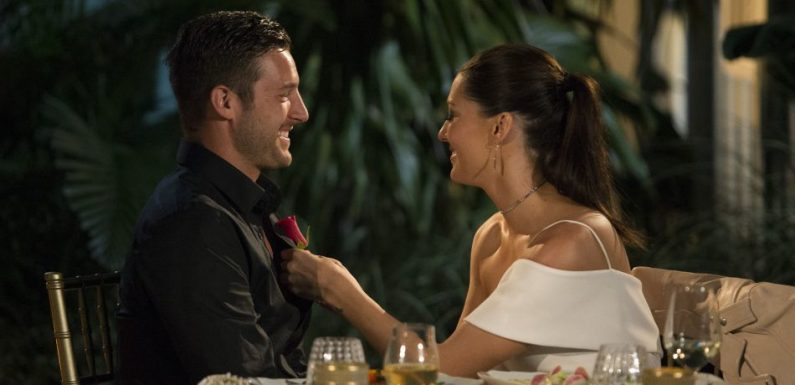 'Bachelorette' Fans Think Becca Kufrin Is A Dead Ringer For Garrett's Ex-Wife, Photos Show 'Eerie' Resemblance